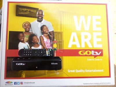 How to Assemble and Install GOTV